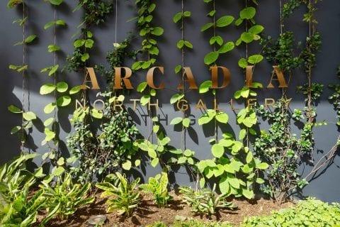Arcadia Residences