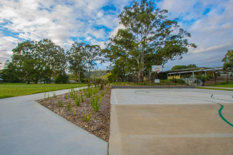 Nursery Rd State Special School